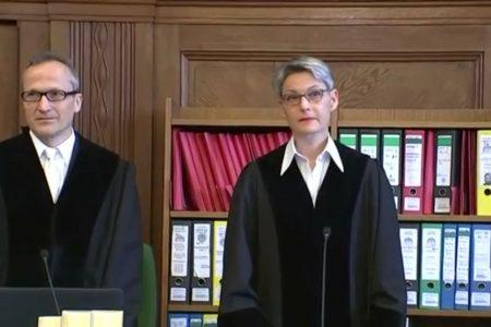 Tòa Thượng thẩm Berlin bác đề nghị tại ngoại của bị cáo N.H Long và tuyên bố các phiên tòa xử TXT tại Hà Nội không có giá trị pháp lý