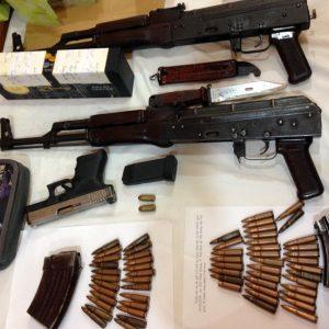 Hà Nội: Liên tiếp xảy ra các vụ nổ súng gây hoang mang