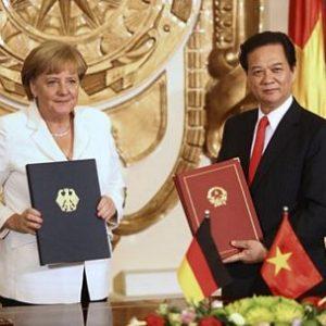 Nach der Entführung Trinh Xuan Thanhs: Was passiert mit der strategischen Partnerschaft zwischen Deutschland und Vietnam?