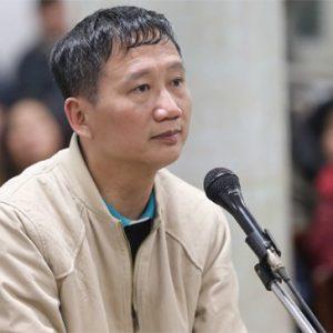 Kommentar: Hinter den Kulissen des Prozesses von Đinh La Thăng und Trịnh Xuân Thanh – ein erzwungenes Geständnis?