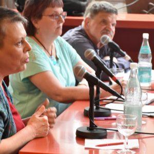 Hình ảnh Hội thảo ở Berlin 23.5.2018: Hiện trạng quan hệ Đức-Việt sau vụ bắt cóc Trịnh Xuân Thanh