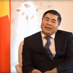 Fall um Trinh Xuan Thanh: Vietnamesischer Botschafter zum dritten Mal einbestellt