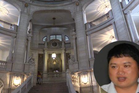 Vũ Đình Duy đã khai gì tại Tòa án Đức về vụ bắt cóc Trịnh Xuân Thanh?