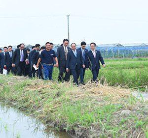 Vietnam garantiert gutes Investitionsumfeld für Investoren