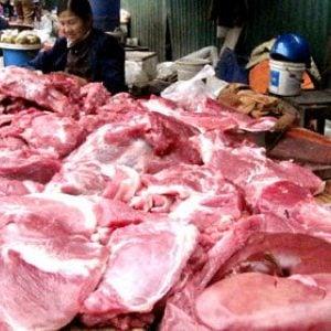 Kiểm tra theo quy trình quốc tế: Gần 70% mẫu thịt tại TP HCM nhiễm vi khuẩn gây viêm dạ dày