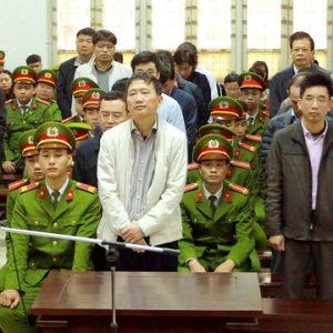 Kommentar: Plan geplatzt – Prozess um Trịnh Xuân Thanh unerwarteterweise unterbrochen