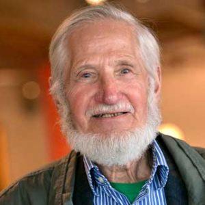 Nhà cứu trợ nhân đạo Rupert Neudeck từ trần