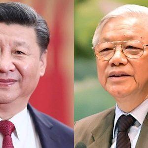 Chủ tịch Trung Quốc Tập Cận Bình có thể tiếp tục tại vị vô hạn định, Nguyễn Phú Trọng có học làm theo?