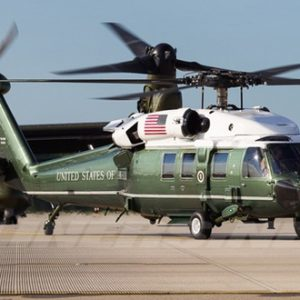 Vì sao Tổng thống Obama không dùng trực thăng hộ tống tại Việt Nam