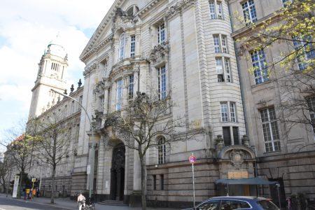Cần chuẩn bị gì để vào dự phiên tòa xét xử nghi can mật vụ Việt Nam Nguyễn Hải Long tại Berlin?