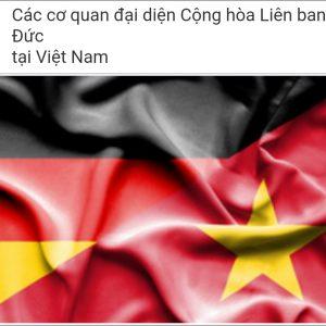 Phát biểu của phát ngôn viên Bộ Ngoại giao Đức về các diễn biến mới trong vụ việc công dân Việt Nam Trịnh Xuân Thanh bị bắt cóc tại Berlin
