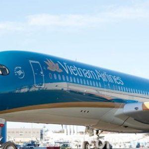 Vietnam Airlines bán 8,8% cổ phần cho hãng hàng không Nhật