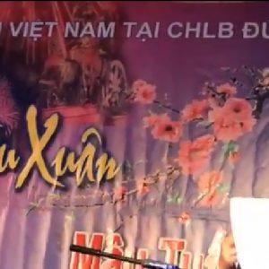 Neujahrsempfang in Berlin: Vietnams Botschafter Đoàn Xuân Hưng klärt nicht über die Entführung von Trịnh Xuân Thanh auf