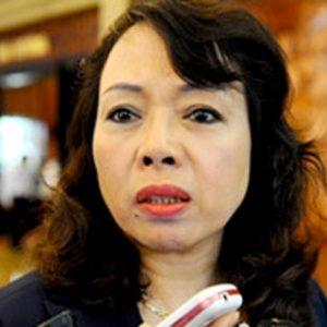 Bộ trưởng Y tế Nguyễn Thị Kim Tiến bị đưa ra khỏi danh sách công nhận giáo sư