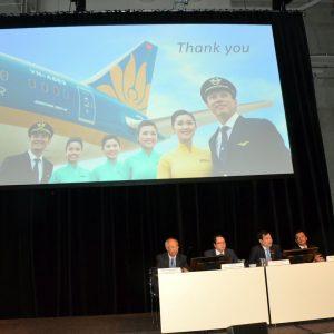 Việt Nam tham gia Hội chợ du lịch quốc tế Berlin (ITB)