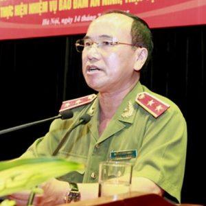Tổng Công tố Liên bang Đức ra quyết định điều tra Trung tướng Đường Minh Hưng, Phó Tổng cục trưởng Tổng cục An ninh, Bộ Công an Việt Nam