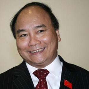 Trợ lý nguyên Thủ tướng Nguyễn Tấn Dũng được bổ nhiệm làm trợ lý Thủ tướng đương nhiệm Nguyễn Xuân Phúc