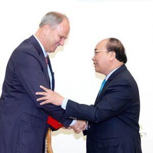 Kurz vor dem Prozess gegen Long N. H.: Warum wollte Vietnams Premierminister Nguyễn Xuân Phúc ein Eiltreffen mit dem deutschen Botschafter haben?