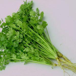Rùng mình trước những tác dụng phụ đáng sợ của rau mùi