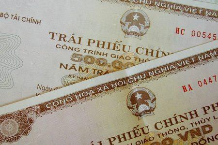 Phiên thứ 3 liên tiếp, trái phiếu 5 năm của Chính phủ Việt Nam không bán được đồng nào