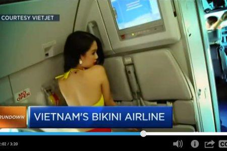 """Các quan chức nào đã quyết định chọn """"Hãng hàng không Bikini Việt Nam"""" để chở đội tuyển bóng đá U23 về nước"""