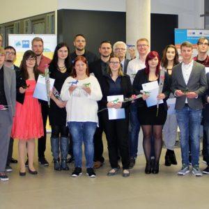 Công ty Đức tuyển 140 thanh niên học nghề từ Việt Nam