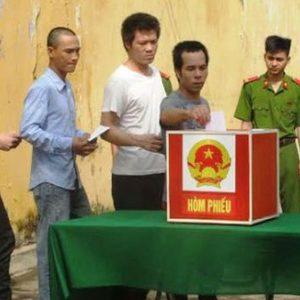 Bố Chủ tịch xã, con Bí thư đoàn xã cùng rớt HĐND tại 1 tổ bầu cử