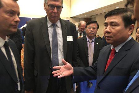Việt Nam hấp dẫn nhà đầu tư Pháp vì GDP sẽ tăng gấp 10 lần?