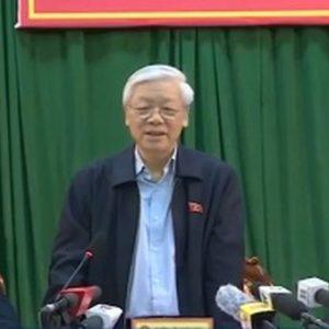 Vụ Trịnh Xuân Thanh: Chức danh Tổng bí thư có bảo vệ được ông Nguyễn Phú Trọng thoát khỏi lệnh truy nã quốc tế ?