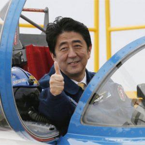 Công nghiệp quốc phòng Nhật – người khổng lồ thức dậy