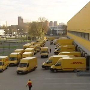 Công đoàn đe dọa bãi công trong ngành bưu điện