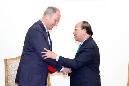 Vì sao Thủ tướng Nguyễn Xuân Phúc vội gặp đại sứ Đức trước phiên tòa xét xử Nguyễn Hải Long tại Berlin?