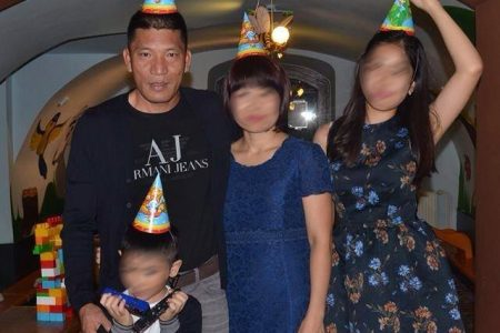 Wurden 10 Millionen Euro für die von Entführung Trịnh Xuân Thanh aufgewendet?