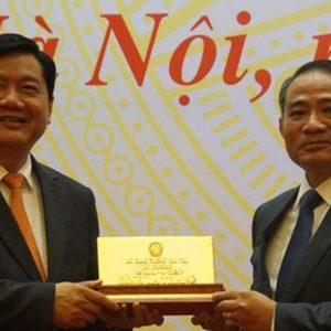 Việt Nam: Ngày 8/1 xét xử gấp ông Đinh La Thăng, Trịnh Xuân Thanh tại Hà Nội