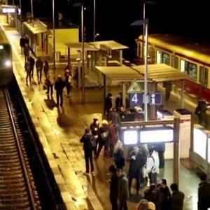 Các thủ đoạn trộm cắp móc túi tại Đức