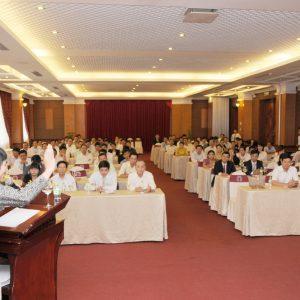 Hội thảo dành cho những doanh nhân có gốc nước ngoài