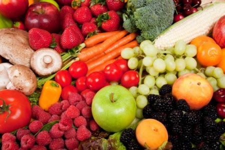 """Thực hư về các """"siêu thực phẩm"""" chữa ung thư"""