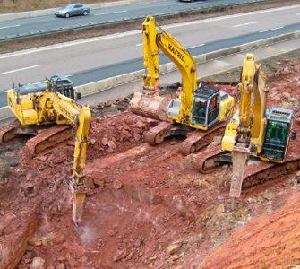 Công ty xây dựng Đức đào tạo công nhân lành nghề Việt Nam