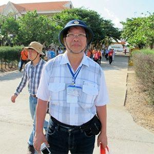 Das Arbeitsgericht in Gera wird am 22.2. nicht über die Rechtmäßigkeit der Kündigung von Ho N.Thang durch das Bundesamt für Migration und Flüchtlinge verhandeln