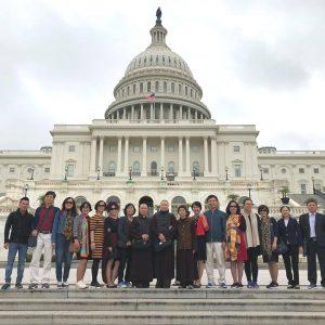 Người Việt đang rời bỏ quê hương, chuyển đầu tư sang Mỹ để được định cư tăng gấp rưỡi năm 2017