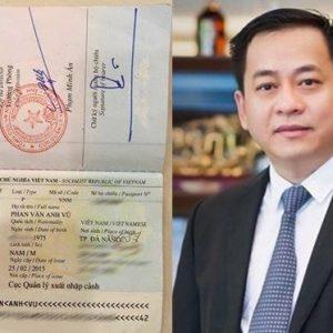 Phan Van Anh Vu möchte in Deutschland den Anstifter der Entführung von Trinh Xuan Thanh preisgeben