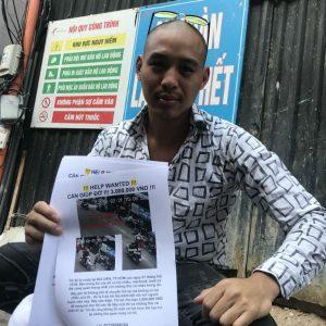 Việt kiều Đức về TP.Hồ Chí Minh tìm hiểu cơ hội đầu tư bị cướp sạch tài sản, giấy tờ