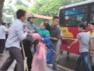 Việt kiều Đức đã từng bị bắt giữ khi tham gia biểu tình chống Trung Quốc tại Hà Nội