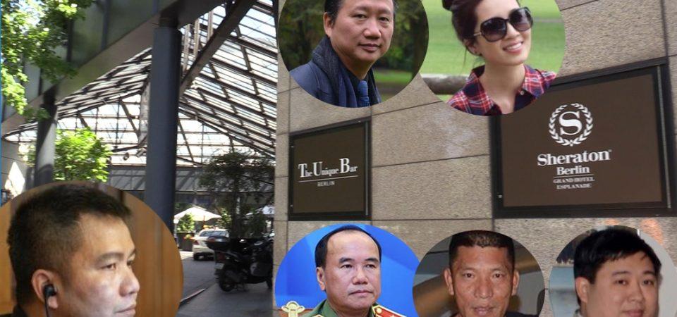 Tin nóng về phiên tòa 22.6 tại Berlin, xét xử vụ bắt cóc Trịnh Xuân Thanh: Bị cáo Nguyễn Hải Long có thể được tại ngoại hầu tòa
