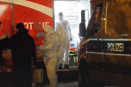 Tòa án Đức xét xử những tên cướp cửa hàng và giết hại người Việt ở Berlin