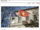 Báo chí Đức đưa tin Trịnh Xuân Thanh có thể sắp được xuất cảnh sang Đức