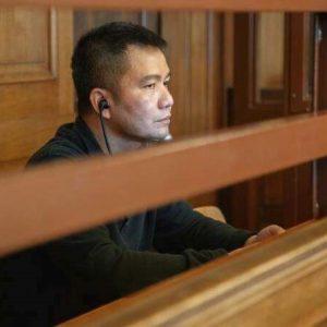 """Nguyễn Hải Long """" Nhật ký trong tù """" cùng nỗi uất hận trong đại án bắt cóc Trịnh Xuân Thanh"""