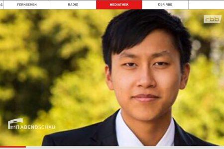 Chính quyền Berlin phải chịu ít nhiều trách nhiệm về cái chết thảm thương của một sinh viên gốc Việt Nam