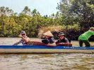 Mở rộng đường sang châu Âu cho con tôm Việt Nam ?