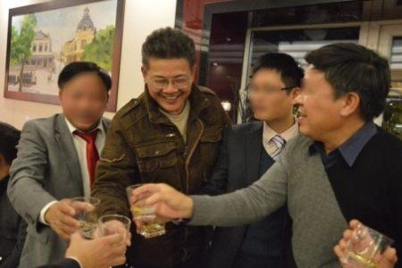 Nước Đức đã đào tạo những người bắt cóc Trịnh Xuân Thanh